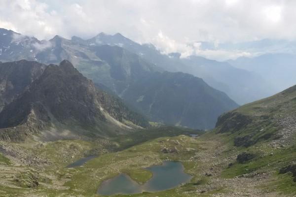 Estate al Rifugio Arp - Trekking, mtb, equitazione, arrampicata sportiva e pesca